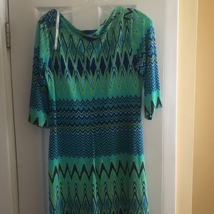 Donna Morgan Dress Size 14